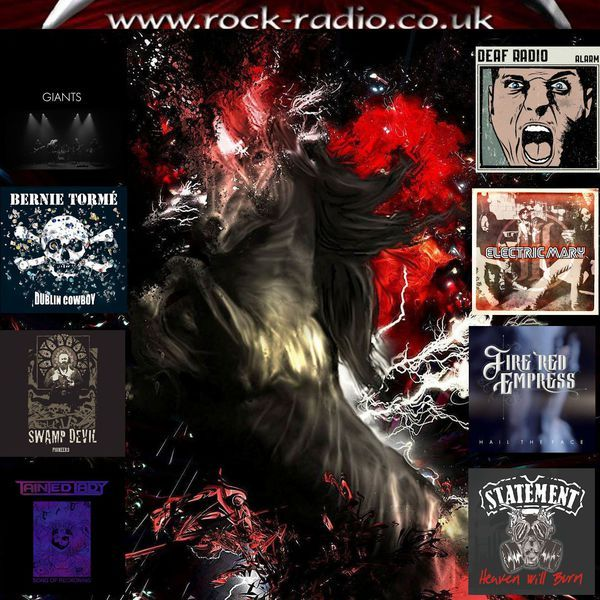 "Check out ""IR 71 - As aired through Rock - Radio UK on 31st May 2017"" by Nick Giles on Mixcloud"
