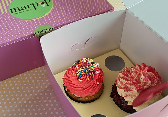 #packaging #pack #box #graphic #visual #editorial #cupcake #design #marpop #karbonltd