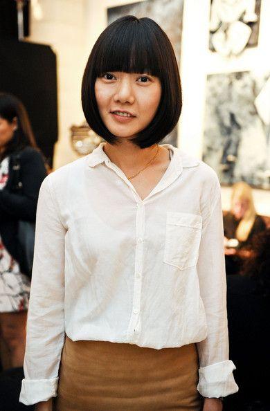 Doo Na Bae Photos: Guess Portrait Studio - Day 4 - 2012 Toronto International…