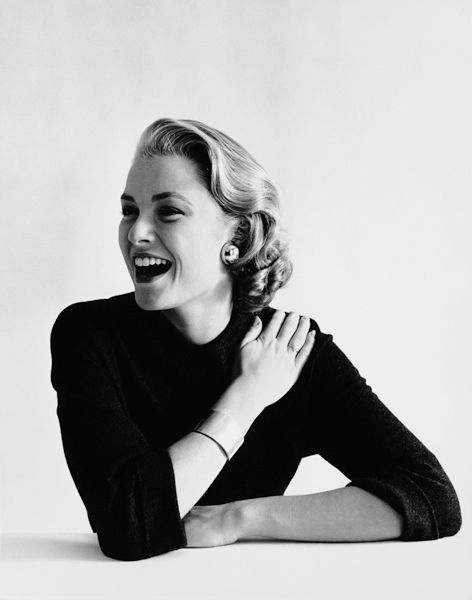 Grace Kelly by Mark Shaw | From a unique collection of black and white photography at https://www.1stdibs.com/art/photography/black-white-photography/