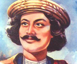 » Raja Ram Mohan Roy Jayanti- 22-May