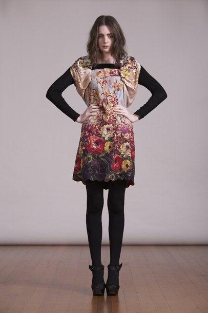 Kingan-Jones - Anthology Dress