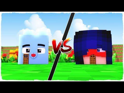 🤘 CASA DE GUMBALL VS CASA DE LADYBUG - MINECRAFT - VER VÍDEO -> http://quehubocolombia.com/%f0%9f%a4%98-casa-de-gumball-vs-casa-de-ladybug-minecraft    En esta nueva serie, TinenQa y Manucraft deben crear una casa de cero usando un determinado tipo de bloque, pero ese bloque puede ser cualquiera disponible en el minecraft, los bloques para hacer las casas de Ladybug y de Gumball. ¿Quién va a hacer la mejor casa? 🤘 Canal de...