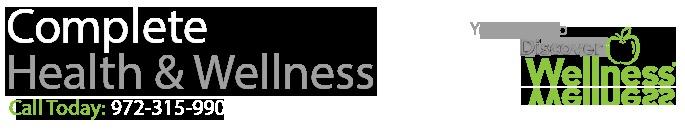 Complete Health & Wellness - Chiropractor In Lewisville, TX USA