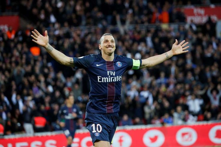 """Memorable quotes of 2016:     Zlatan Ibrahimović:    """"I won't be the King of Manchester, I will be the God of Manchester"""": The Swedish soccer player's response to French footballer Eric Cantona's claim that he could be the prince of Manchester."""