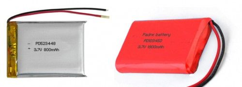 3.7v lipo battery packs, OEM battery packs with different capacity and sizes.these li-polymer batteries are safe,light with high capacity. for more details can visit www.pdbattery.com