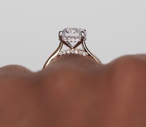 Designs By Kamni - The Custom Engagement Ring Queen From New York