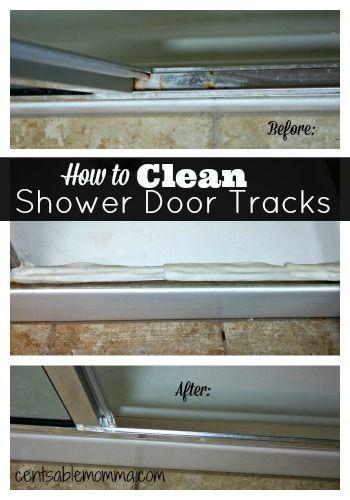 How-to-Clean-Shower-Door-Tracks