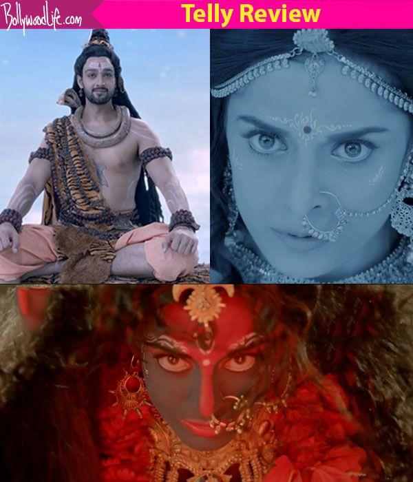 MahaKali -Anth Hi Aarambh Hai: Pooja Sharma gives us goosebumps as the fierce Goddess and the narrative is gripping too #FansnStars