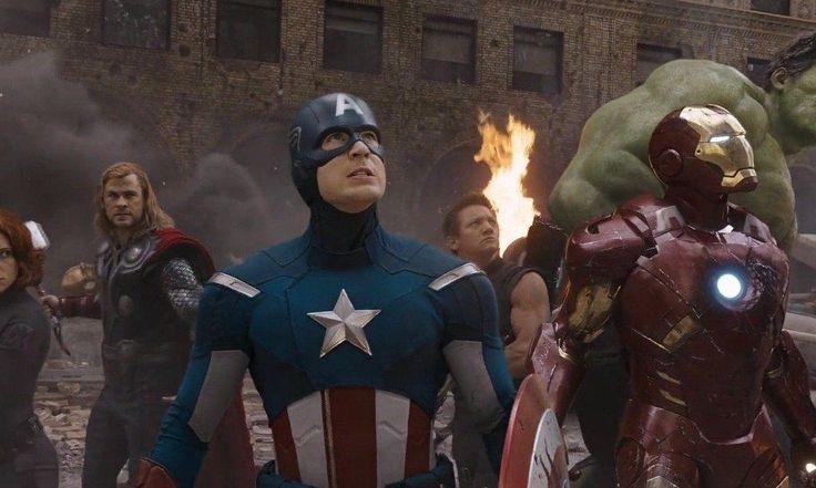 Czy jesteś w stanie rozpoznać filmy Marvela po jednym kadrze?