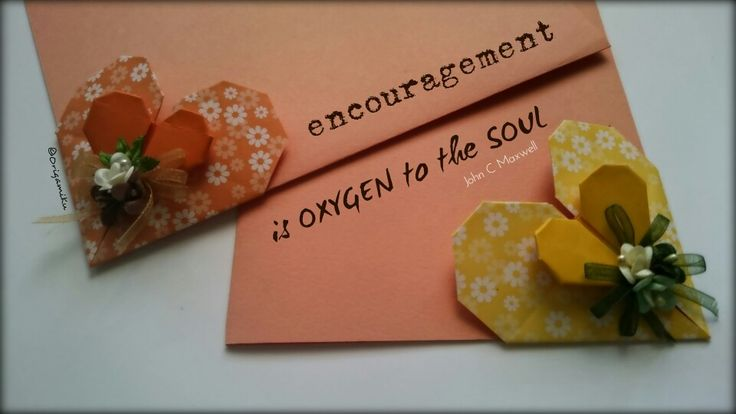Encouragement You are always in my heart Designer #AndreyLukyanov Folder #zusannawoe