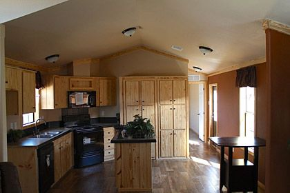 201 Best Images About Home Design Single Wide On