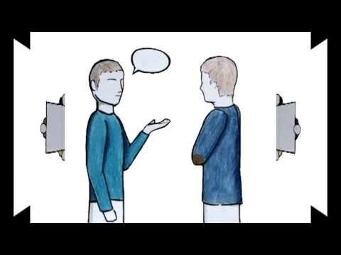 Divertido y sencillo vídeo que explica el método del aprendizaje basado en el estudio del casos. Con ejemplo claro y fácil de entender.