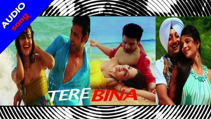 Tera Bina Audio Song | Karan Kundra | Mere Yaar Kaminey | Latest Punjabi...