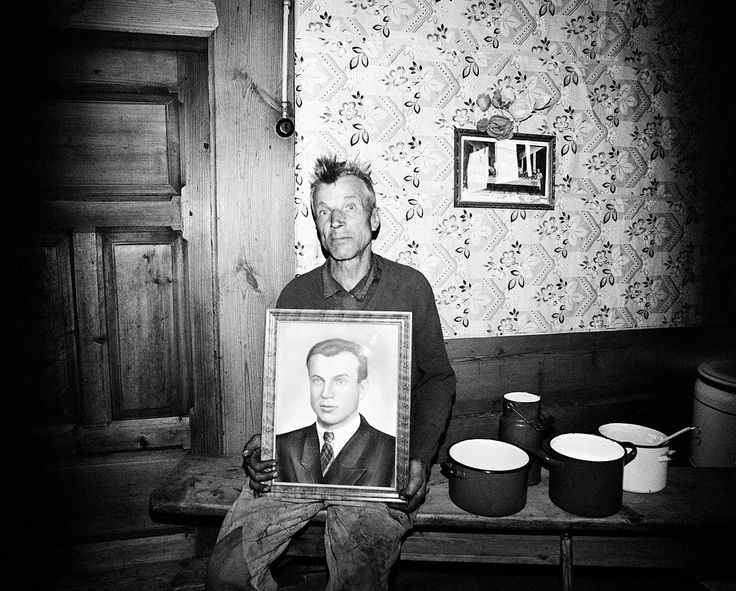 In 1978, at the age of 67, Zofia Rydet set out on a mammoth task – she wanted to photograph the inside of every Polish household. Rydet was nothing if not obsessive: she once said 'I need to take photos immediately – it's like an addiction, like vodka for an alcoholic'. True to form, she worked on the remarkable set of pictures right up to her death in 1997, taking 20,000 in all