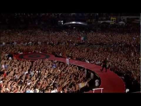U2 - Vertigo Tour - Live From Milan HD HQ Milano [DVD]