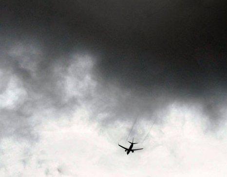 Jakarta Hujan RIngan, Bogor, Depok, Tangerang dan Bekasi Hujan Petir