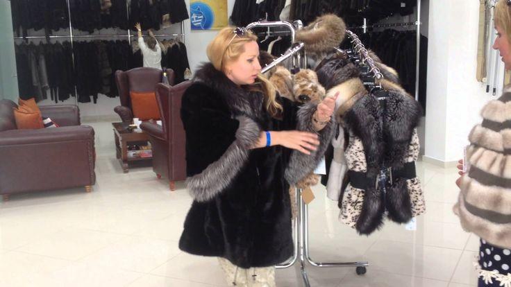 Цены очень хорошие,  Imperial Furs.
