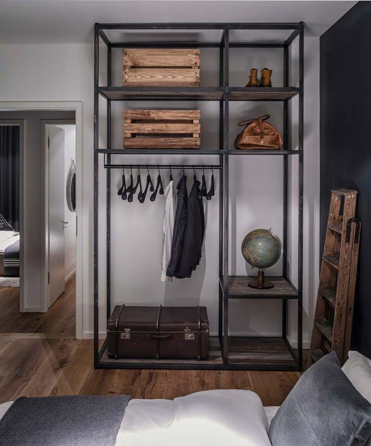 Nomads Apartment Schlafzimmer Schlafzimmer design