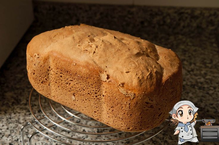 PAN BLANCO BÁSICO SIN GLUTEN (PANIFICADORA MOULINEX HOME BREAD BAGUETTE) Siempre estamos buscando el pan perfecto, pero con las harinas sin gluten es imposible encontrarlo ya que tenemos en la cabe...