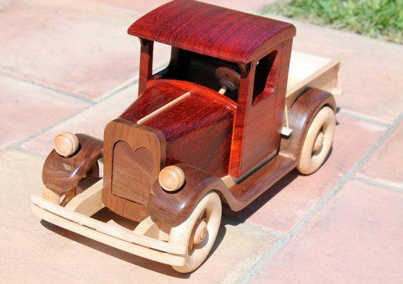 1928 Chevrolet Pickup Truck by wmontz on Etsy, $299.00