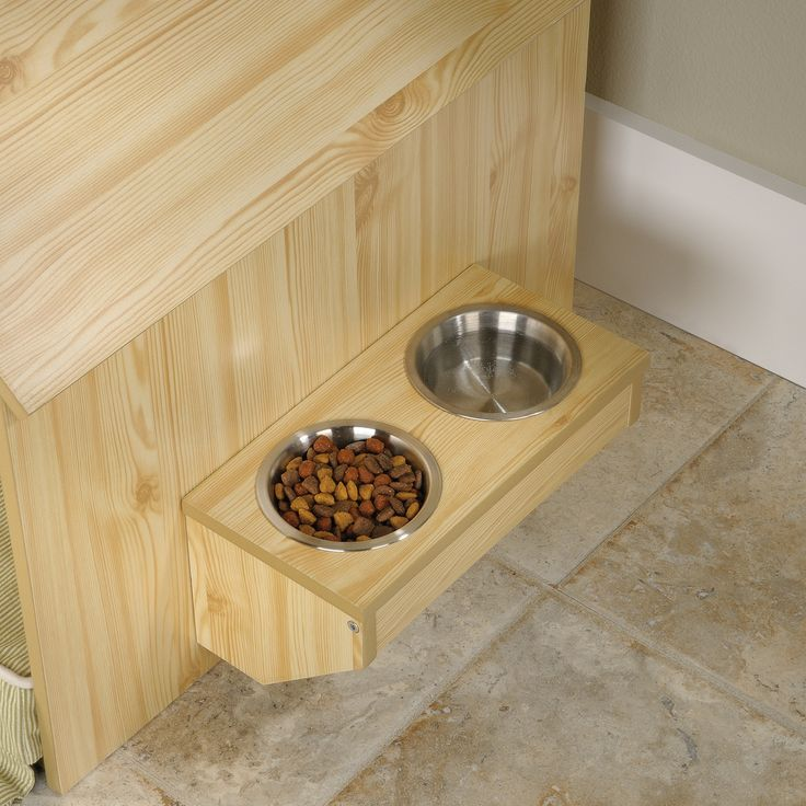 J.Conrad Furniture   Sauder Inside Dog House (417192), $149.99u2026
