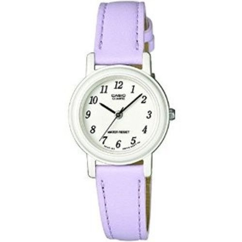 Call @ 9769465202. Looking for Casio Ladies Lilac Leather Strap Watch at Shopattack.in. Shop a wide range of Watches products and more at our online shop today. Price: 2,773 Only.