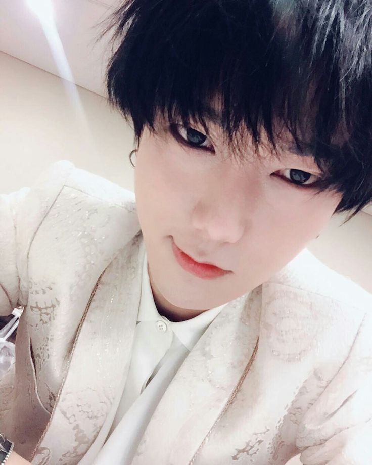 #yesung