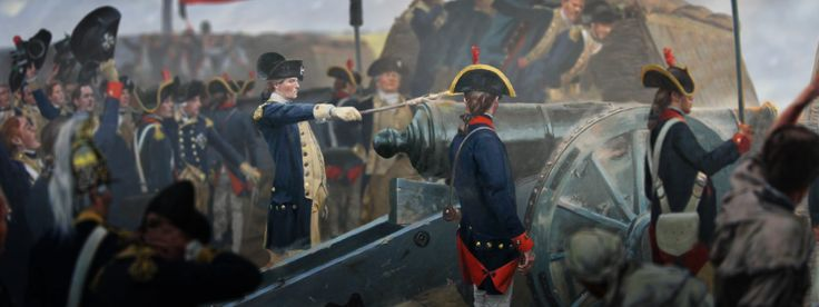 main events of the battle of yorktown the last major battle of the american revolution What was the last battle of the american revolution save cancel already exists would you like to the last battle, major one too, was at yorktown.