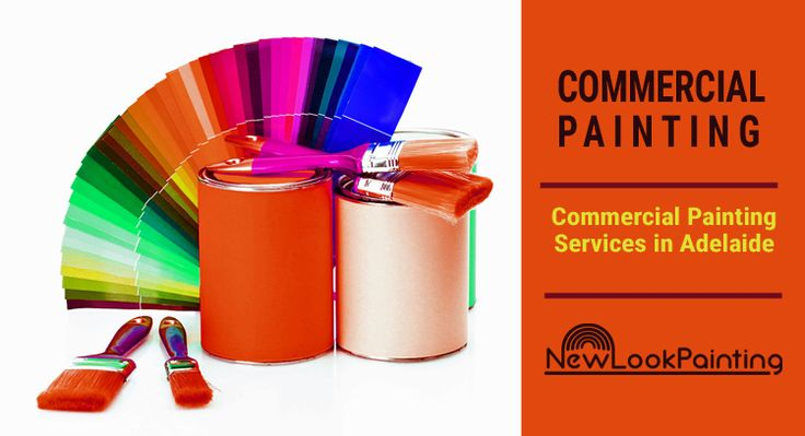New Look Painting is well covered for any kind public of liability and also necessary work cover.