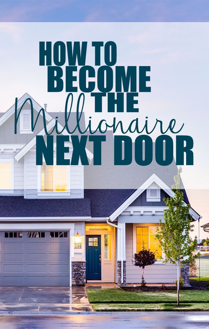Many want to become the next millionaire next door; however, there are many misconceptions about being a millionaire that's keeping them from achieving this status. See what it really takes to become a millionaire. via /lifeandabudget/