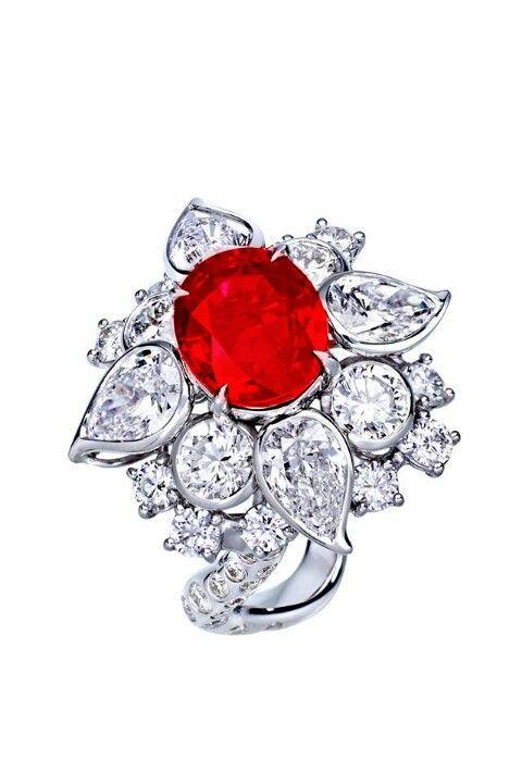 Designed by Anna Hu #fk #fashionkiosk #jewellery