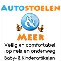 Logo voor Autostoelen & Meer