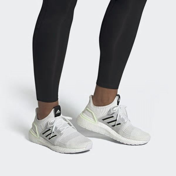 Adidas Heren Ultraboost 19 FV2554 in 2020 | Adidas shoes ...
