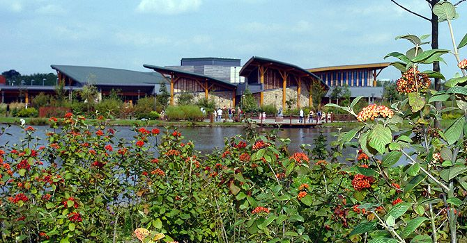Conkers - The Discovery Centre
