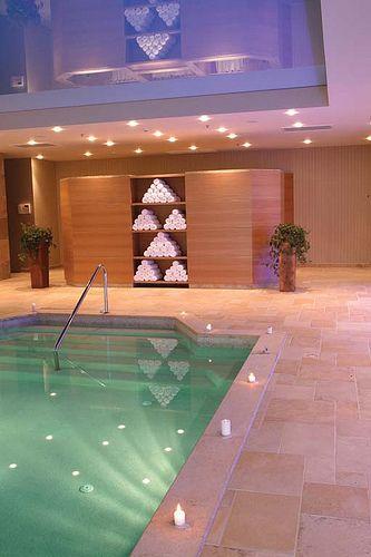 SPA - Divani Meteora Hotel  http://divanimeteorahotel.com/