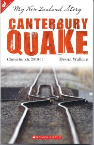 Check out my blog at... http://southwelllibrary.blogspot.co.nz/2014/04/canterbury-quake-by-desna-wallace.html  Canterbury quake