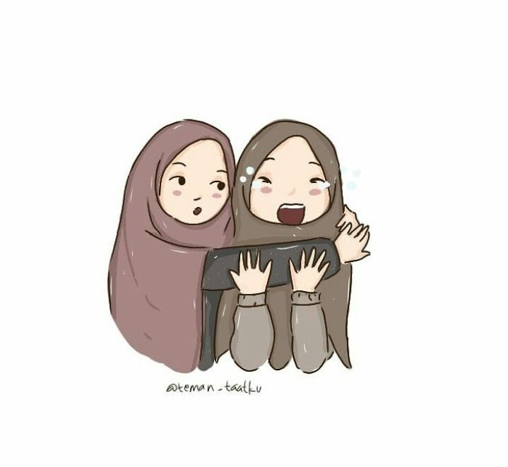 65 Gambar Kata Kata Sahabat Sejati Selamanya Lucu Islami