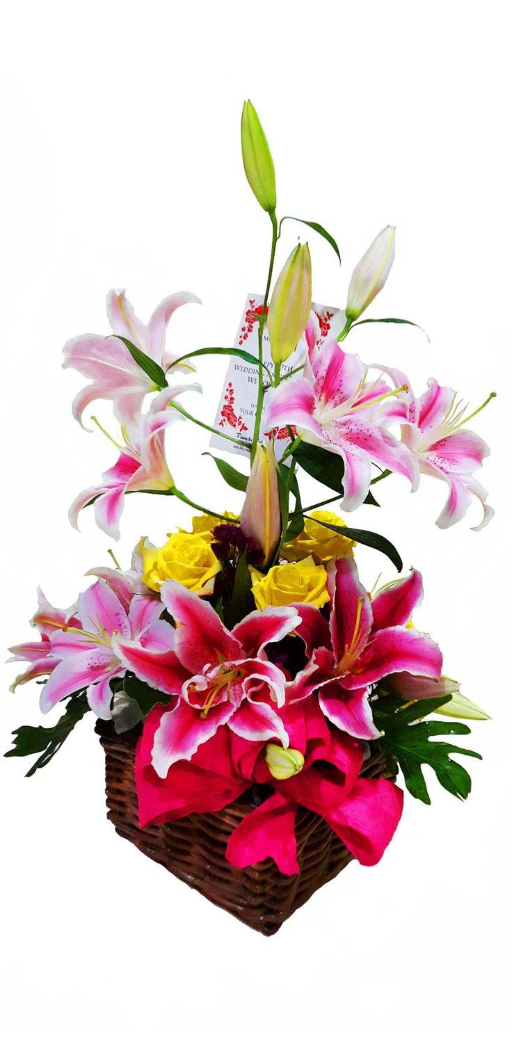Wedding Anniversary Bouquet www.Flowerforsoul.com Info@flowerforsoul.com