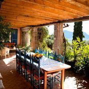 rianaEl Nobo Review | Places to Stay | Andalucia