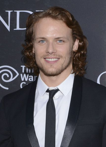"Starz Series ""Outlander"" Premiere - Comic-Con International 2014 - Pictures - Zimbio"