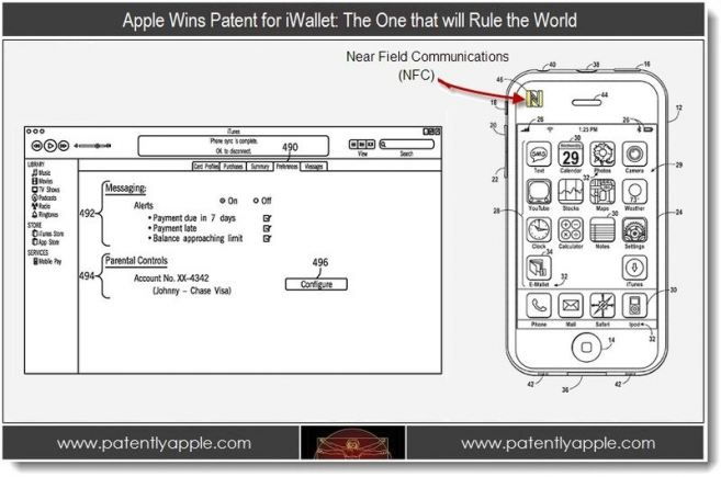 New iPhone prototypes have NFC chips and antenna | 9to5Mac | Apple Intelligence