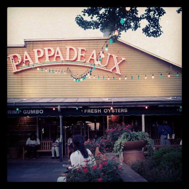 Best Cajun seafood  #Pappadeaux in #Atlanta...#SouthernCookin