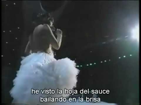 Bjork - I've Seen It All (en la entrega del Oscar 2001) - Subtitulado - YouTube