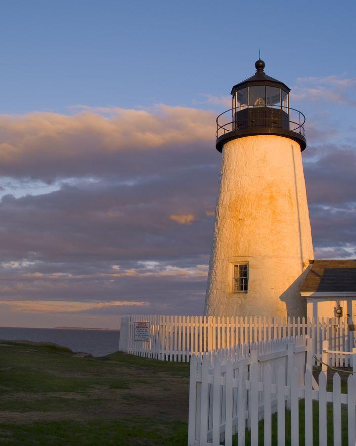 Best 25 Maine Lighthouses Ideas On Pinterest