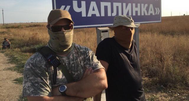 Почему блокада Крыма — это серьёзно. Валентин Филиппов. Солдат без работы – потенциальный преступник. А преступник без места преступления и жертвы – одинокое дикое существо, способное наносить вред собственным хозяевам. Поэтому, потерпев поражение на Востоке