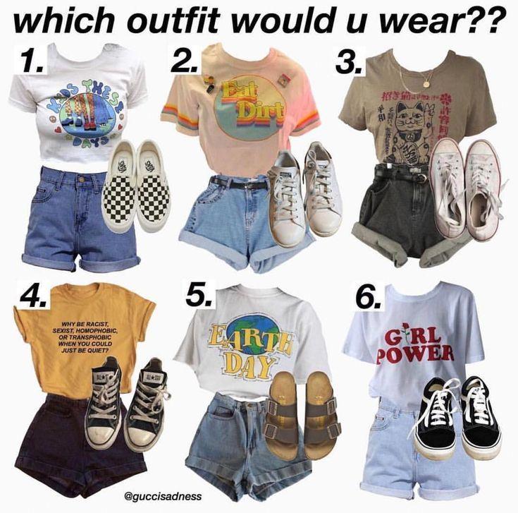Bekleidungsgeschäfte für Teenager in meiner Nähe | Stylische Outfits für Mädchen im Teenageralter | New Teen Clot … – Mode: Stylespirations