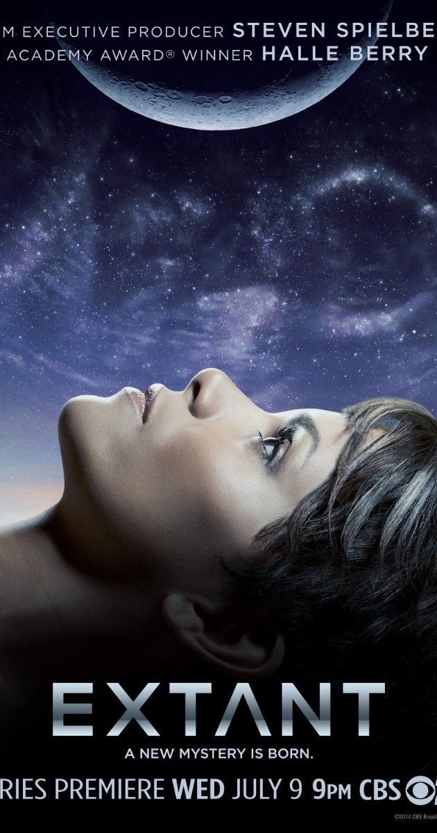 ♔ EXTANT (TV Series 2014– )   #TVTIME   https://www.pinterest.com/moonshooter1