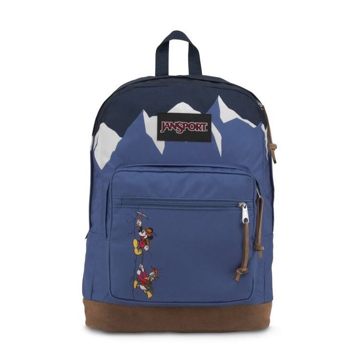 """Disney and Jansport= 😍 (@ohiohk) on Instagram: """": ☆OHIO☆ news - in stock!  Disney x JanSport Collection -Limited Edition"""
