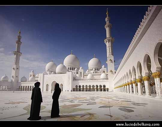 beautiful mosque images free download